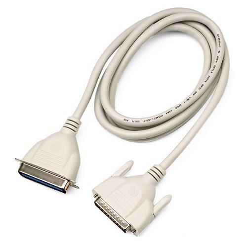 GE Ho-978876'IEEE-1284Câble d'imprimante