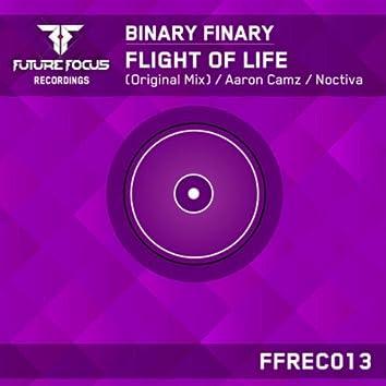 Flight Of Life