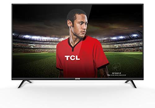 TCL 49DP603 - Smart TV de...