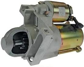 NEW STARTER MOTOR FITS PONTIAC BONNEVILLE FIREBIRD GRAND PRIX 3.8L (231) V6 1998-2001