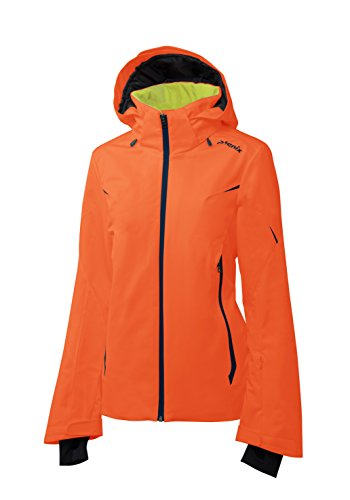 Phenix Kiefer, Jacke Damen M Orange