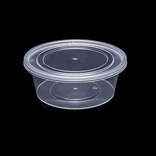 Desechable Fresh-Keeping Box Lunchbox Transparente,Alta Calidad Espesar Plástico...