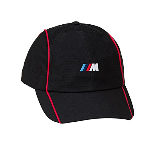 BMW M Sport Cap Black