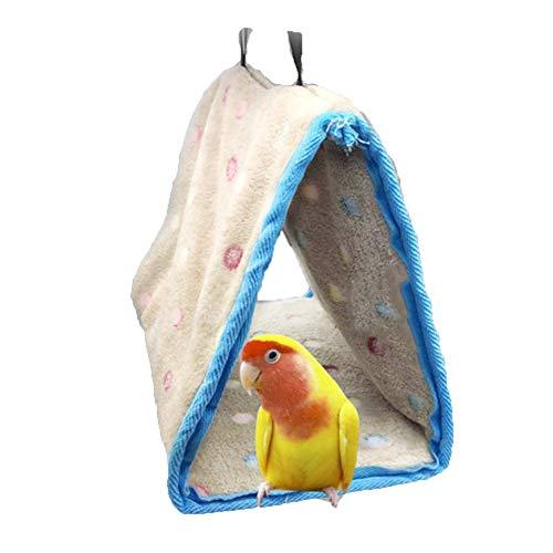 aoory Refugio cálido de Invierno para pájaros