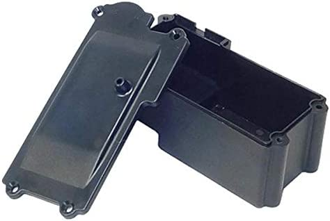Redcat Racing 50006N Receiver Battery Box for Single Steering Servo product image