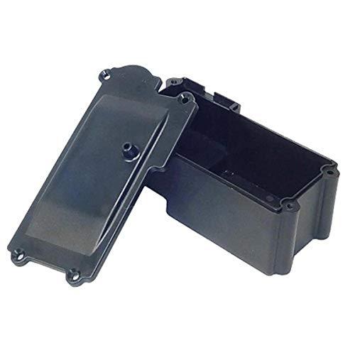 Redcat Racing r-cepteur 50006N et Battery Box Pour direction - deux