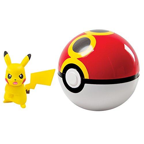 Pokemon T19119 Action Pokémon Figur