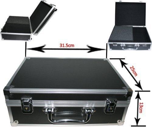 Large Tattoo Case Tattoo Kit Box - 12.80' X 11.22' X 4.90'