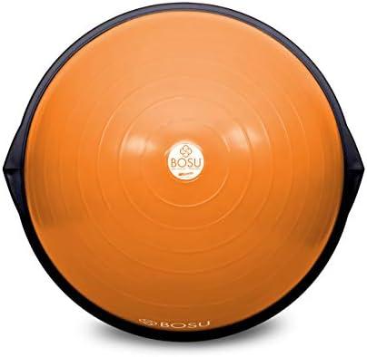 Bosu Balance Trainer 65cm The Original Orange Black product image