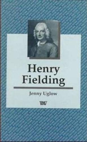 Henry Fielding (Writers and Their Work)の詳細を見る