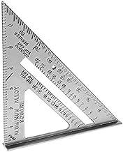 أداة تصميم مربعة مثلثة الشكل من زاتكاس، أداة تصميم للسرعة، أداة تخطيط سهلة القراءة، مثلث مثلث مثلث الشكل بزاوية، أداة قياس...
