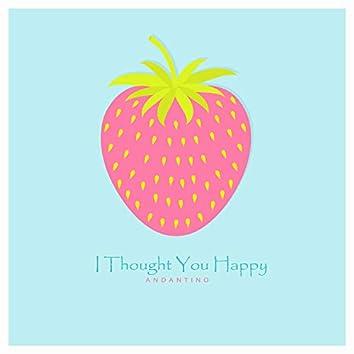널 생각하면 행복해