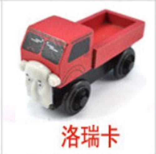 Yukie Zug Spielzeug-Zug Thomas und Seine Freunde Spielzeug-hölzerne Serie Emily Jasmine,Lorika