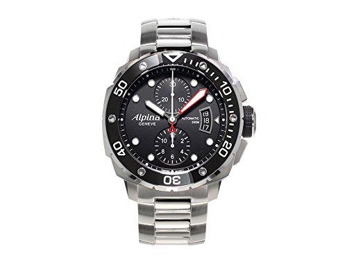 Alpina - -Armbanduhr- AL-725LB4V26B