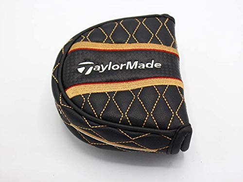 TaylorMade TP 定番キャンバス Collection 保証 Headcover Putter Chaska