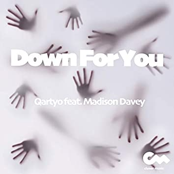 Down for You (feat. Madison Davey)