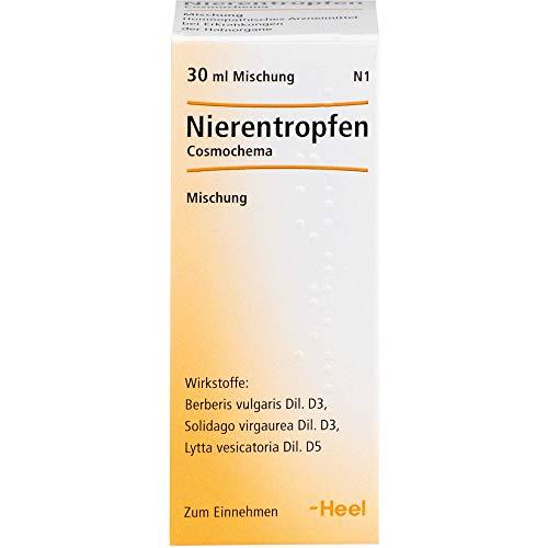 Nierentropfen Cosmochema, 30 ml Lösung