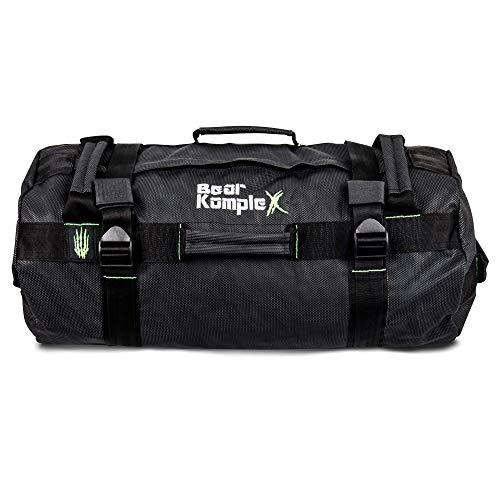 Bear KompleX Demo-Bag (D-Bag Weighted Sand Bag) (Small, 90)
