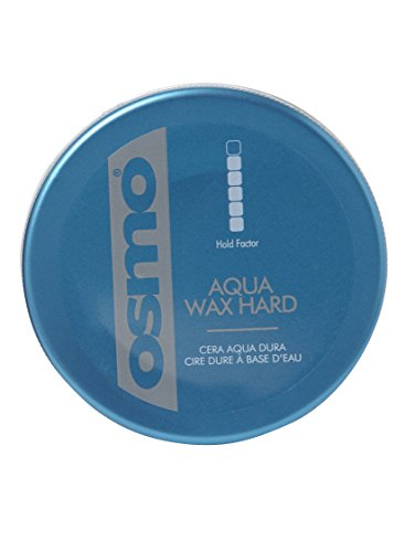 Osmo Aqua Wax Hard Incredible Shine/Strong Hold 100 ml
