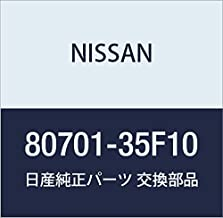 Nissan 80701-35F10, Window Regulator