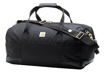 Carhartt 20  Legacy Gear Bag Black One Size