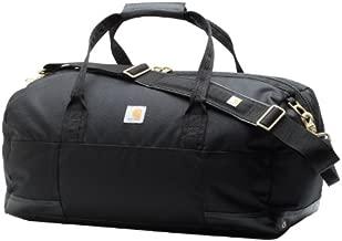 Carhartt Legacy Gear Bag, 20-Inch, Black