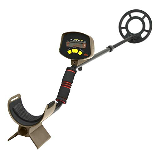 Affordable Iddefee Metal Detectors Professional Underground Metal Detector Nugget High Sensitivity S...