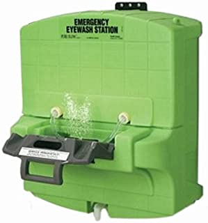 Fendall Pure Flow 1000 Emergency Eye Wash Station Replacement Parts (English)