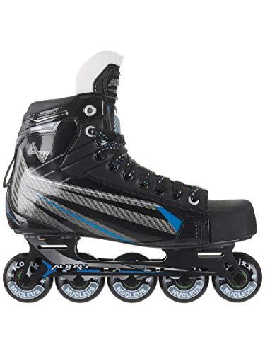 Alkali Revel 1 Inline Hockey Goalie Skates - Senior 8,5