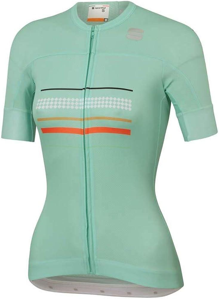 Sportful Sale price Diva Short-Sleeve Excellent - Jersey Women's