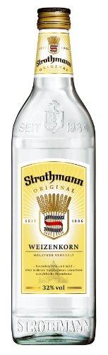 Strothmann Weizenkorn (6 Flaschen á 700ml)