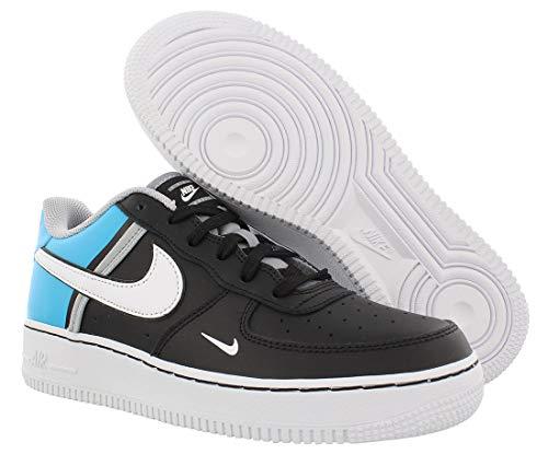Nike Air Force 1 Lv8 2 (GS), Scarpe da Basket Bambino