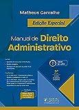 Manual De Direito Administrativo - 9ª Edição (2021)
