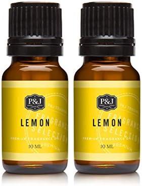 Top 10 Best lemon essential oil plant guru Reviews
