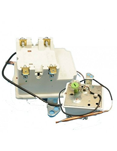 thermostat - thermor 070130