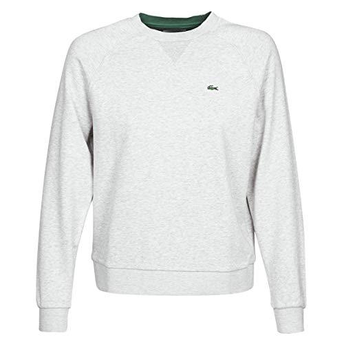 Lacoste Alphonse Sweatshirts Und Fleecejacken Damen Grau - DE 36 (EU 38) - Sweatshirts Sweater