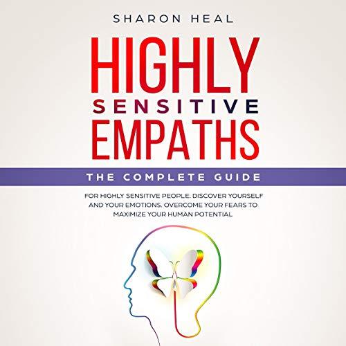 Highly Sensitive Empaths cover art
