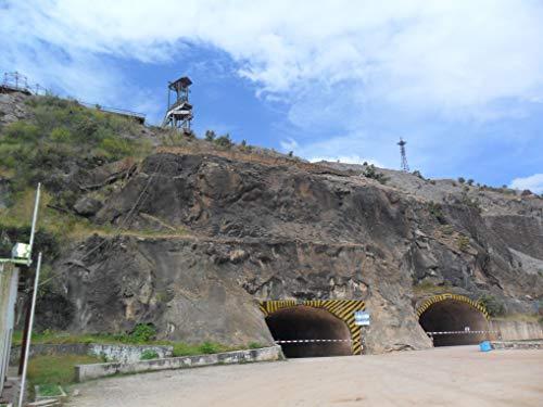 Etude  de mineralisation sur les nouveaux lotissements en RD Congo: secteur Mwangeji Kolwezi Province du Lualaba (French Edition)