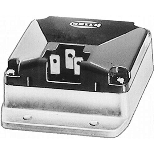HELLA 5DR 004 243-031 Generatorregler - 24V - 3-polig