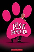 The Pink Panther - With Audio CD (Scholastic Elt Readers)