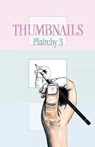Buchseite und Rezensionen zu 'Thumbnails: Plain By 3' von  Nooobooks