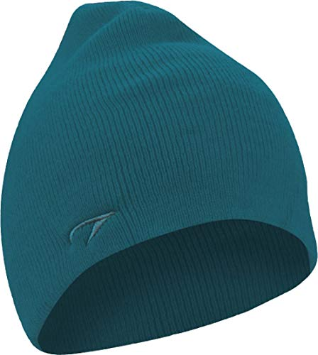 Avento Beanie Knitted Jaimy Greenblue, Taille:OneSize
