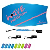 "Best Body Board For Kids - Own the Wave 37"" Bodyboard for Kids Review"
