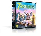 7 Wonders Grundspiel (Auflage 2020)
