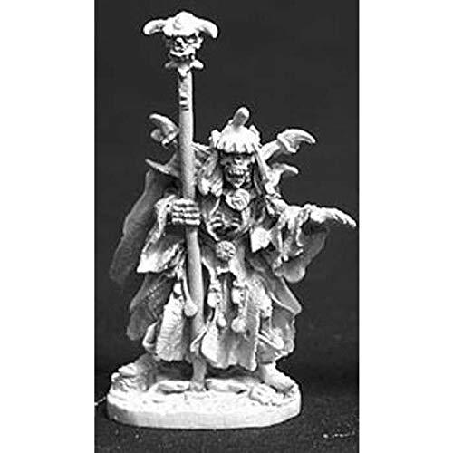Reaper Aserlis Liche Lord