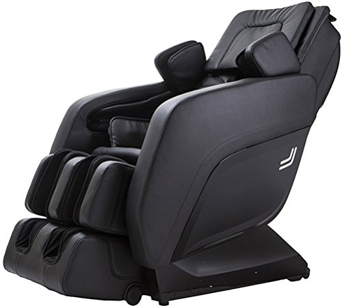 Review Of Titan TPPRO8300A Model TP-Pro 8300 Massage Chair in Black, Computer Body Scan & S-Track Ma...
