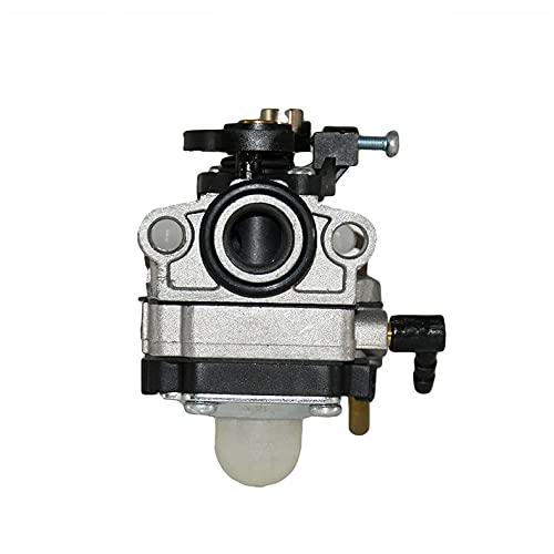 Piezas del motor de la línea de combustible de carburador de carburador de carbohidratos para Brig GS & Stratton 696949 699830 Cadena Trimmer 021032 Cortacolero Carber (Color : 949)