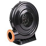 SY-Home Bomba de Aire eléctrica, soplador de Aire Motor de Alta Potencia de 750 W Utilizado para Castillos inflables y Camas inflables al Aire Libre Botes inflables etc