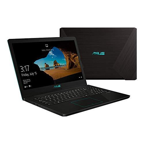 """Notebook Asus M570DD-DM122T, AMD Ryzen 5, 8GB, 1 TB, Tela 15.6"""", Windows 10"""