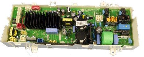 LG Electronics EBR67466109 - Conjunto de placa de circuito impreso para lavadora